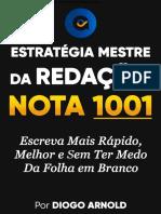 1_Estratégia_Mestre_da_Redação_Nota_1001_Método_Aprova_3X