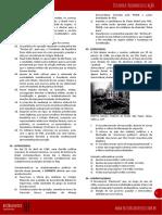 Ditadura Redemocratização