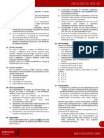 Aspectos Gerais (Sec. XVIII e XIX)
