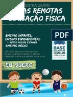 06 - Aulas Remota Educação Física Com Parceria