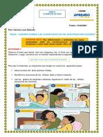 FICHA DE COMUNICACION 13-04-21