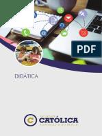 Didática - Livro Completo