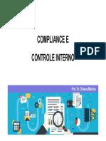 Aula 5 - Compliance e Controle Interno