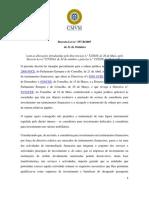 Decreto Lei 357-B_2007 - regime juridico das SCI