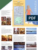 Hotel Abbazia Grado Brochure ITA
