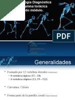 Radiología Diagnostica modulo 2 toracicas