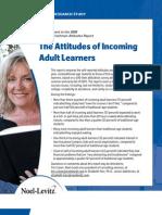 Adult Attitudes 08