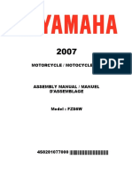 FZS600 2007