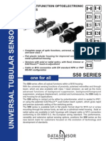 S50_tubularsensors_datasheet_e