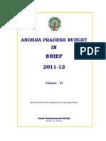 AP BUDGET2011-12