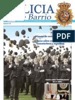 Policia de Barrio 16