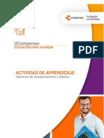 Actividad de Aprendizaje- AA2 salarios