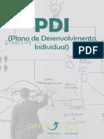 PDI (Plano de Desenvolvimento Pessoal)