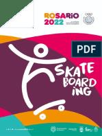 Manual de Skateboarding
