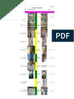Walk Down - Format - Formato de Inspección Planeada - RWL 18.04.21