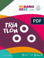Manual de Triatlon