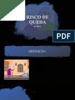 RISCO DE QUEDA - 27.10.2020