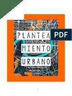Planeacion urbana