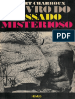O Livro Do Passado Misterioso by Robert Charroux