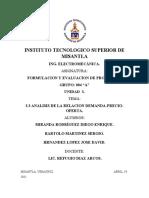 FyEPI 3.3 804 A ANALISIS DE LA RELACION D O P INV