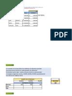Referencias en Excel (1)