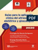 Guia Ultrasonido-obstetrico y Ginecologico-urufarma 2020