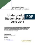 2010-11_UG_Handbook_for_course_unit_students