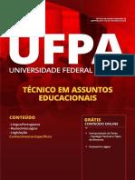 ufpa-2019-tecnico-em-assuntos-educacionais