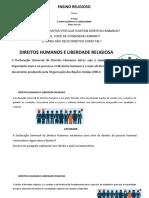 Aula Paraná Direitos humanos