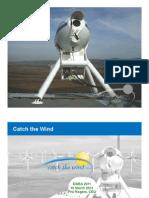 CTW_Press Briefing_EWEA_2011