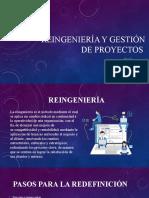 Reingeniería y Gestión de Proyectos