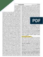 Acreditacion Del Regimen Convivencial Pese a Domicilios Distintos. Cas-4219-2014-V-8