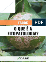O que é fitopalogia?