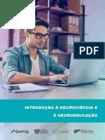 Introdução à Neurociência e à Neuroeducação