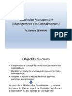 Cours Knowledge Management1