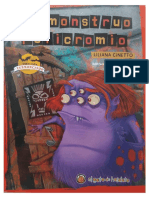 1Cinetto - El Monstruo Policromio