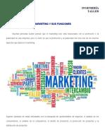 Marketing - Modelos de Negocio 1