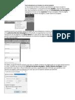 Pasos Para Enumerar Las Páginas de Un Documento
