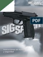 MANUAL-SIG-SAUER-SP2022