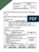 PPM-03 ACCIONES PREVENTIVAS Y CORRECTIVAS V19