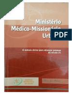 Ministério Médico Missionário Urbano