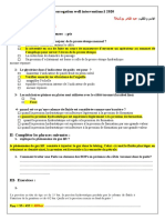 Abdelkader Boucehnafa Interro + Exposi (Well Intervention )