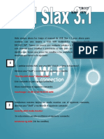 Manual Wifi Slax CHIP BROADCOM