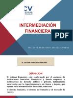 Tema 12. Intermediación Financiera
