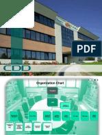 Company Profile CDD