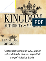 02. What is Kingdom