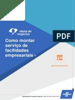 Como Montar Serviço de Facilidades Empresariais - Escritório Virtual (1)