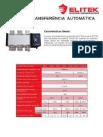 Chave-TRANSFERENCIA-AUTOMATICA