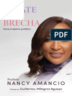 Parate en la brecha_ Hacia el d - Nancy Amancio