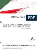 Fed Ppt - Final Draft - V5